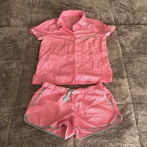 Vineyard Vines Pajama Set